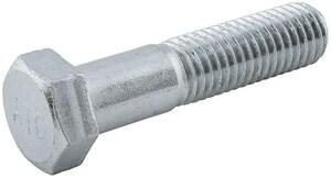 FNW® 1/2 x 3-1/2 in. Zinc Hex Head Cap Screw (Pack of 4) FNWCSG5Z12312