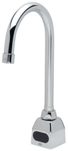 Zurn AquaSense® No Handle Sensor Bathroom Sink Faucet in Polished Chrome ZZ6920XLF
