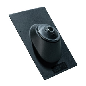 Water-Tite 1-1/4 - 3 in. Thermoplastic Roof Flashing I81700