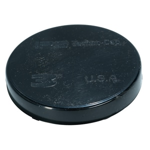 IPS Corporation Techno-Caps™ 3 in. Test Cap I87528