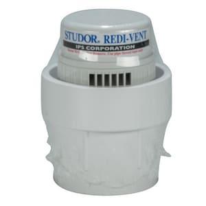 IPS Corporation Redi-Vent™ 1-1/2 - 2 in. 20 dfu PVC Air Vent I20346