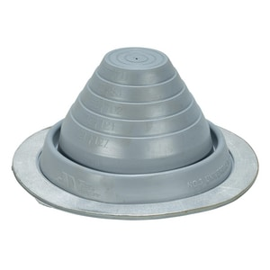 Water-Tite 1/4 - 4 in. EPDM Roof Flashing I81822