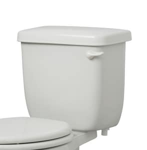 PROFLO® Jerritt 1.0 gpf Two Piece and Tank Residential Toilet in White PF2312RWH