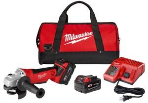 Milwaukee M18™ 18 V Cut-Off Grinder M268022