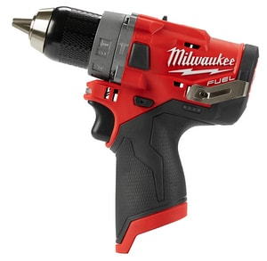 Milwaukee M12 FUEL™ Cordless 12V 1/2 in. Hammer Drill M250420