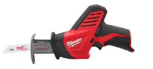 Milwaukee M12™ Hackzall® 11 in. 12 V Reciprocating Saws M242020