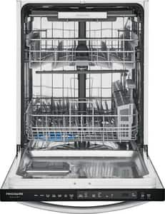 Frigidaire EvenDry™ 49dB Built-In Dishwasher with Dry System in Stainless Steel FFGID2479SF