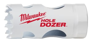 Milwaukee HOLE DOZER™ 3/8 x 1-1/16 in. Hole Saw 1 Piece M49560043