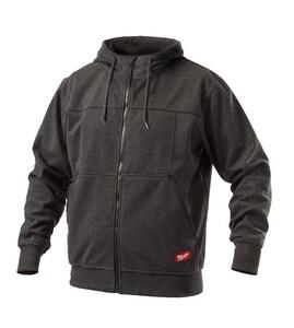 Milwaukee M Size Hooded Sweatshirt M311BM