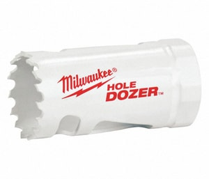 Milwaukee HOLE DOZER™ 1-3/8 in. Hole Saw 1 Piece M49569615