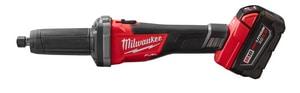 Milwaukee M18™ 1/4 in. Die Grinder Kit M278422