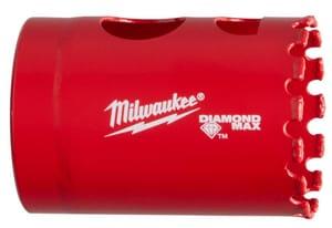 Milwaukee Diamond Plus™ 7/16 x 1-1/4 in. Hole Saw 1 Piece M49565620