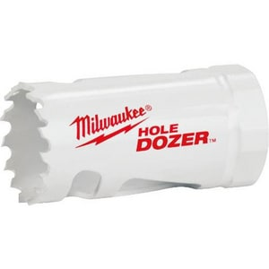 Milwaukee HOLE DOZER™ 3/8 x 1-3/16 in. Hole Dozer and Hole Saw 1 Piece M49560057