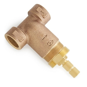 Signature Hardware 3/4 in. NPT Volume Control Valve SH6040