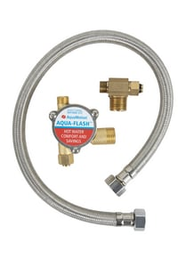 State Industries 3/8 in. Hot Water Recirculation Bypass Valve S100306591