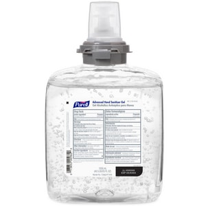 PURELL 1200ml Hand Sanitizer Gel Refill GOJO545604