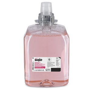 GOJO FMX-20™ 2000ml Foam Hand Wash (Case of 2) G526102