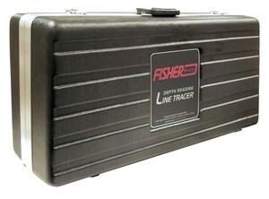 Fisher TW-82-HC Digital Line Tracer Hard Case FCASETW82HC
