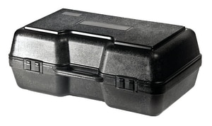 Pollardwater SCBA Storage Case in Black A110001 at Pollardwater