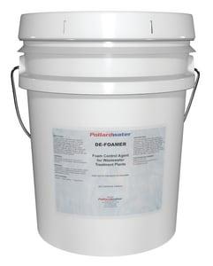 Pollardwater Defoaming Agent 4-1 gal Jugs EDF1004X1