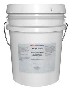 Pollardwater Defoaming Agent 30 gal Drum EDF10030