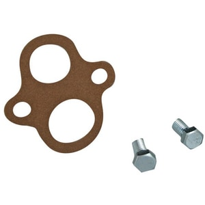 Flint & Walling Ejector Gasket with Bolt for Shallow Well Jet Pump Repair Parts CPJ and CPJS Series F132404
