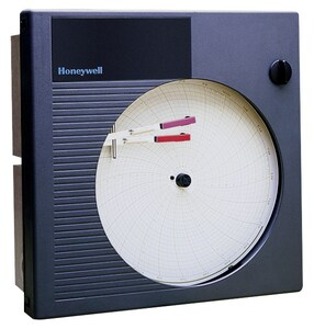 Honeywell Chart Recorder HDR43110000G0100 at Pollardwater