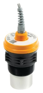 Automation Products Group IRU-5000 Series 2 in. x 6 ft. MNPT Ultrasonic Level Sensor Cable 4 - 79 in. A125631 at Pollardwater