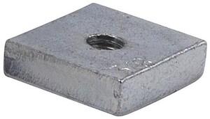 FNW® Figure 7833 1/4 in. Steel and Concrete Insert Nut FNW7833Z0025
