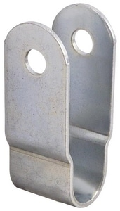FNW® Figure 7801 Electro-galvanized Steel Swivel Adapter for BC10 Beam Clamp FNW780114Z