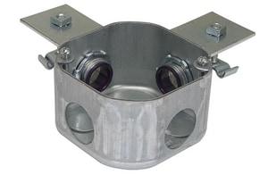 FNW® Steel Electrical Box FNW784942Z