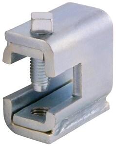 FNW® Figure 7801 5/8 in. Electro-galvanized Steel Heavy Duty Beam Clamp FNW780116Z0062