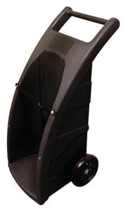 Enpac Cylinder Dolly™ HD 250 lb. 23-3/4 x 23 in. Dolly E7301BK
