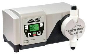 Blue-White Industries C2V Series 196.8 gpd 175 psi C2V 3/8 in. OD Compression Diaphragm Pump BC2V243XVD