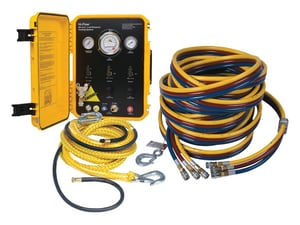 Cherne Air-Loc® Line Acceptance Kit with Storage Container C253398 at Pollardwater
