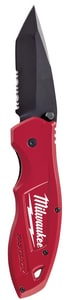 Milwaukee® Fastback™ 3-1/4 x 4-1/2 in. Knife M48221995 at Pollardwater