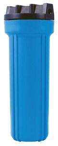 Watts PWHP Series Filter Housing Blue WPWHP1034BPR at Pollardwater