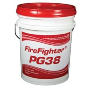 Noble Company FireFighter® PG 5 gal. Freeze Protector Glycerin Anti-freeze N457