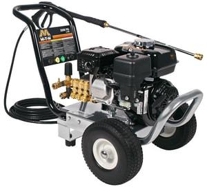 MI-T-M 3200 PSI Gas Power Washer with Honda Engine MWP32000MHB at Pollardwater