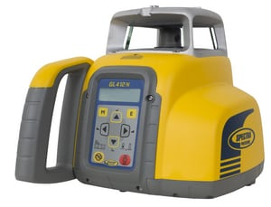 Trimble Navigation AUTO Guard LASER For Level ALIGNMENT TGL412N at Pollardwater