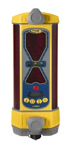 Trimble Navigation Battery Powered Laser Display Receiver for Excavating TLR60W at Pollardwater