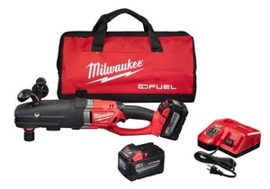 Milwaukee M18 Fuel™ Super Hawg® 18V Drill M271122HD