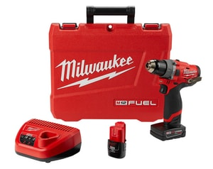 Milwaukee® M12 FUEL™ 12V 1/2 in Hammer Drill M250422