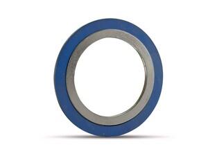 Garlock FLEXSEAL® 2 in. 3/4 in. 600 psi 316 Stainless Steel Spiral Gasket with Graphite SWG3466GK