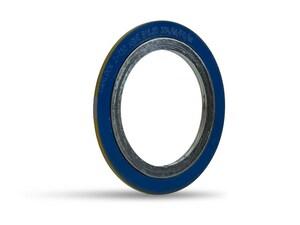 Garlock FLEXSEAL® 16 in. 150 psi 304 Stainless Steel Spiral Gasket with Graphite SWG1504G16