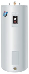 Bradford White 79 gal. Tall and Upright 4500W 2-Element Residential Electric Water Heater BRE380T61NCWW