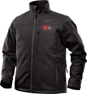 Milwaukee M12™ XXL Size 12V Polyester Heated Jacket in Black M202B212X