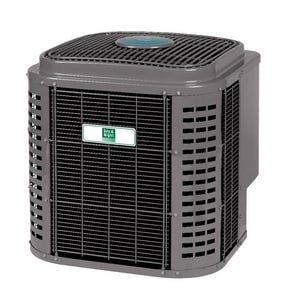 International Comfort Products CCA7 Series 1/4 hp Commercial Air Conditioner Condenser ICCA760GKA