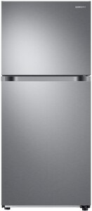Samsung 29 in. wide 17.6 cf Refrigerator in Stainless Steel SRT18M6215SRAA