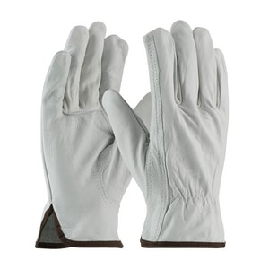 PIP® M Size Leather Glove P68162M